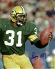 GERRY ELLIS SIGNED 8X10 PACKERS PHOTO #2