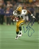 EUGENE ROBINSON SIGNED PACKERS PHOTO #2