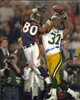 TYRONE WILLIAMS SIGNED 8X10 PACKERS PHOTO #1