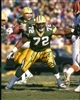 EARL DOTSON SIGNED 8X10 PACKERS PHOTO #1