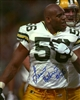 LAMONT HOLLINQUEST SIGNED 8X10 PACKERS PHOTO #1