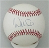 WILL SMITH SIGNED MLB BASEBALL