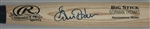 GORMAN THOMAS SIGNED RAWLINGS NAME ENGRAVED BIG STICK BAT