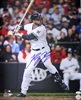 RYAN BRAUN SIGNED 16X20 BREWERS PHOTO #2 - JSA
