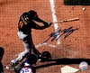 RYAN BRAUN SIGNED 16X20 BREWERS PHOTO #5 - JSA