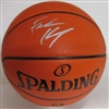FRANK KAMINSKY SIGNED REPLICA SPALDING NBA BASKETBALL