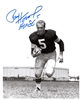 PAUL HORNUNG SIGNED 8X10 PACKERS PHOTO #3