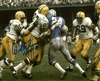 WILLIE DAVIS SIGNED 8X10 PACKERS PHOTO #9