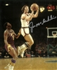 JON McGLOCKLIN SIGNED 8X10 BUCKS PHOTO #1