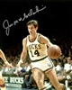JON McGLOCKLIN SIGNED 8X10 BUCKS PHOTO #3