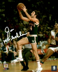 JON McGLOCKLIN SIGNED 8X10 BUCKS PHOTO #4