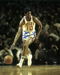 BOB DANDRIDGE SIGNED 8X10 BUCKS PHOTO #4