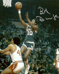 BOB DANDRIDGE SIGNED 8X10 BUCKS PHOTO #5