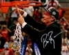 BO RYAN SIGNED 8X10 WI BADGERS PHOTO #2