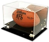 BCW DELUXE FOOTBALL DISPLAY CASE