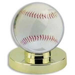ULTRA PRO BASIC BASEBALL HOLDER