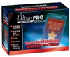 ULTRA PRO SEMI RIGID GRADED CARD HOLDER