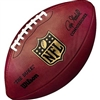 WILSON AUTHENTIC FOOTBALL