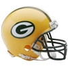 NFL GREEN BAY PACKERS REPLICA MINI HELMET
