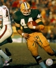 DONNY ANDERSON SIGNED 8X10 PACKERS PHOTO #7