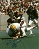 PAUL COFFMAN SIGNED 8X10 PACKERS PHOTO #6