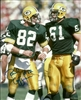 PAUL COFFMAN SIGNED 8X10 PACKERS PHOTO #8