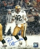 PAUL COFFMAN SIGNED 8X10 PACKERS PHOTO #3