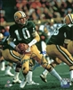LYNN DICKEY SIGNED 8X10 PACKERS PHOTO #1