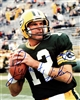 LYNN DICKEY SIGNED 8X10 PACKERS PHOTO #8
