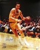 JERRY WEST SIGNED 16X20 LA LAKERS PHOTO #3 - JSA