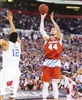 FRANK KAMINSKY SIGNED 16X20 WI BADGERS PHOTO #2