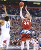 FRANK KAMINSKY SIGNED 8X10 WI BADGERS PHOTO #2