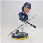MIKE MOUSTAKAS 2019 FOREVER FOCO BREWERS BOBBLEHEAD