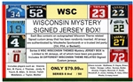 WSC MYSTERY JERSEY BOX - WI SPORTS EDITION SERIES 6