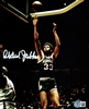 KAREEM ABDUL-JABBAR SIGNED 8X10 MILW. BUCKS PHOTO #3 - JSA