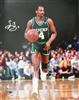 SIDNEY MONCRIEF SIGNED 16X20 BUCKS PHOTO #2