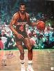 SIDNEY MONCRIEF SIGNED 16X20 BUCKS PHOTO #4
