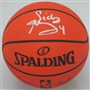 SIDNEY MONCRIEF SIGNED MINI SPALDING BASKETBALL - BUCKS