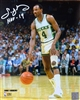 SIDNEY MONCRIEF SIGNED 8X10 BUCKS PHOTO #3