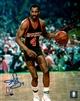 SIDNEY MONCRIEF SIGNED 8X10 BUCKS PHOTO #4
