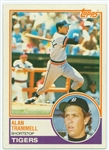 ALAN TRAMMELL - January 30th - PRIVATE SIGNING