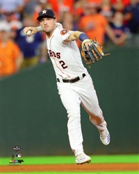 ALEX BREGMAN - December 15th - PRIVATE SIGNING