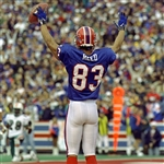 ANDRE REED - March 9th - PRIVATE SIGNING