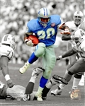 BARRY SANDERS - February 17th- PRIVATE SIGNING
