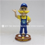 BERNIE BREWER - Exclusive Retro Bobblehead