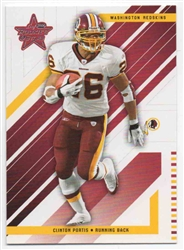 CLINTON PORTIS - July 20th - PRIVATE SIGNING
