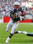 COREY DILLON - June 12th - PRIVATE SIGNING