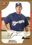 GEOFF JENKINS - March 5th - PRIVATE SIGNING