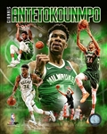 GIANNIS ANTETOKOUNMPO - October 19 - PRIVATE SIGNING