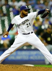 JEREMY JEFFRESS - June 24th 5:30-6:30pm - PUBLIC SIGNING AT BROOKFIELD LOCATION